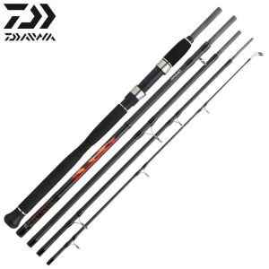 CANNE SILURE DAIWA MEGAFORCE BIG FISH