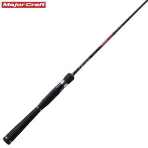 CANNE SPINNING MAJOR CRAFT TROUTINO
