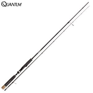 CANNE SPINNING QUANTUM VAPOR FINESSE LURE & JIG 2.10m