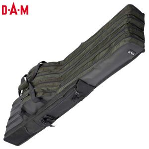 FOURREAU DAM MULTI COMPARTMENT ROD BAGS