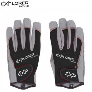 GANTS DE PECHE EXPLORER TACKLE MAGIC