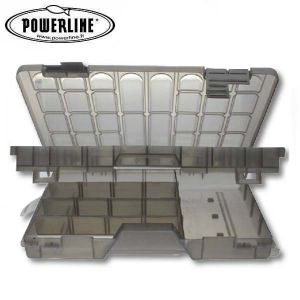 BOITE DE PECHE POWERLINE LURE BOX B470