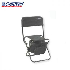 SIEGE GRAUVELL AVEC MUSETTE