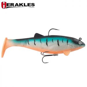 LEURRE HERAKLES HUGE SHAD 20CM PERCH