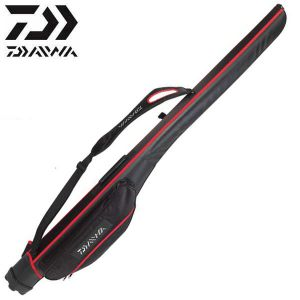 FOURREAU DAIWA HARD ROD CASE 145CM