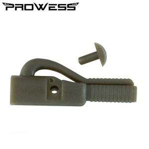 CLIPS PLOMBS PROWESS ELITECH SAFETY KAKI