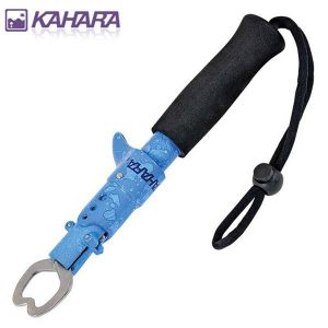 KJ FISH GRIP KAHARA BLUE