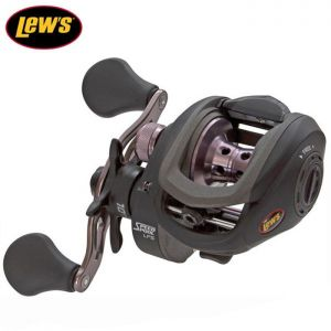 MOULINET LEW'S SPEED SPOOL LFS 6.8
