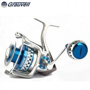 MOULINET GRAUVELL JINZA SHADOW 3000