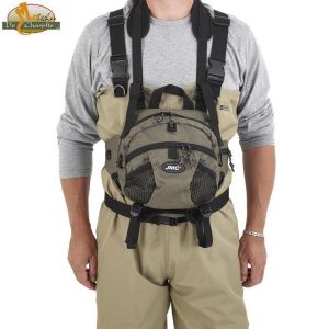 CHEST PACK CEINTURE JMC