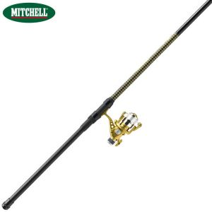 ENSEMBLE MITCHELL GT PRO LIGHT TELESCOPIC