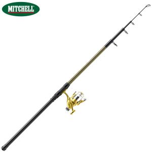 ENSEMBLE MITCHELL GT PRO STRONG T-350RD
