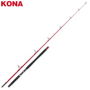 CANNE KONA TUNA POPPING