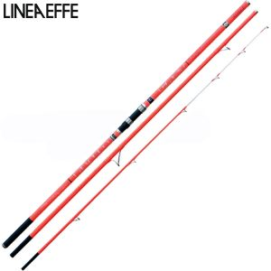 CANNE SURF LINEAEFFE FISHING FERRARI FLUO CAST