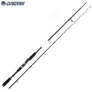 CANNE GRAUVELL JINZA ZEN CASTING 722H
