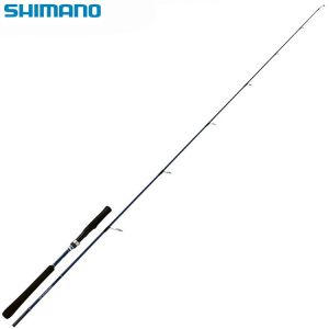 CANNE CASTING SHIMANO GRAPPLER BB Modèle: B632