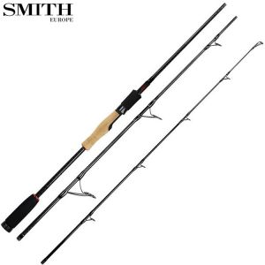 CANNE SPINNING SMITH DRAGONBAIT NX4 JERKBAIT 2