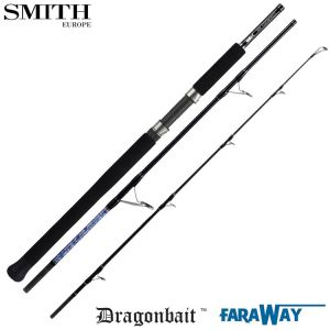 CANNE SPINNING SMITH DRAGONBAIT FARAWAY