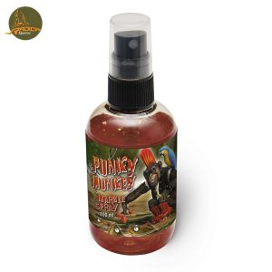BOOSTER QUANTUM RADICAL MARBLE SPRAY PUNKY MONKEY