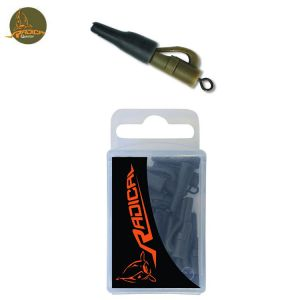 CLIP PLOMBS CARPE QUANTUM RADICAL SAFETY CLIP SYSTEM