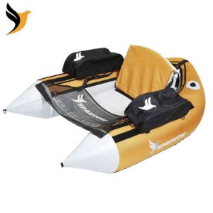 FLOAT TUBE SPARROW TRIUM ORANGE