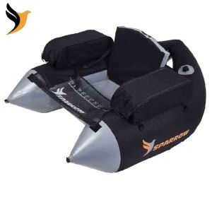 FLOAT TUBE SPARROW CARGO NOIR