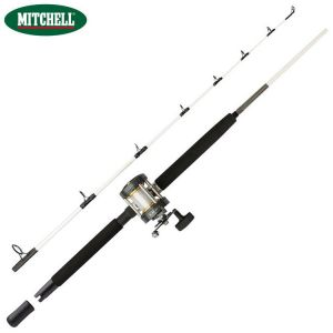 ENSEMBLE TRAINE MITCHELL PERFORMANCE SW BOAT 602 15/40 LH