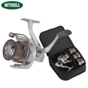 MOULINET MITCHELL AVOCET MATCH RZ WITH BAG