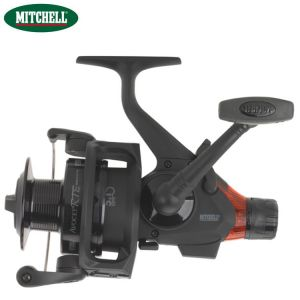 MOULINET CARPE DEBRAYABLE MITCHELL AVOCET RTE FS BLACK EDITION ROUGE