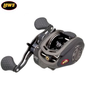 MOULINET CASTING LEW'S SUPER DUTY G SPEED SPOOL LFS