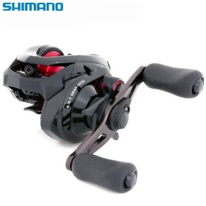 MOULINET CASTING SHIMANO CAENAN 151 A