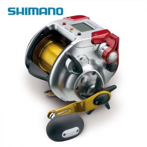 MOULINET ELECTRIQUE SHIMANO DENDOU-MARU PLAYS 4000
