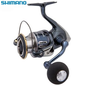 MOULINET SHIMANO TWIN POWER XD 4000 XG