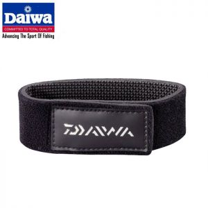 ATTACHE CANNE A PECHE / ROD STRAPS DAIWA NEOPRENE