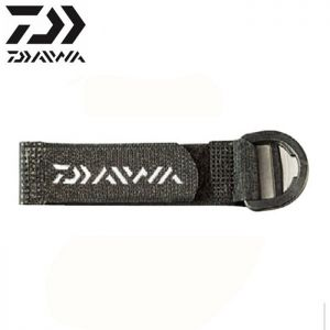 ATTACHE CANNE A PECHE / ROD STRAPS DAIWA VELCRO