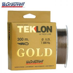 NYLON TEKLON GOLD 300 M