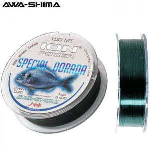 NYLON AWA-SHIMA ION POWER SPECIAL DORADA 300 M