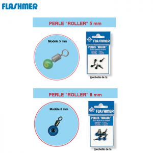 PERLE ROLLER FLASMER