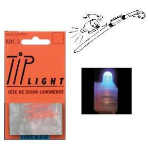 TETE DE SCION LUMINEUSE TIP LIGHT