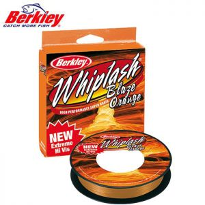 TRESSE BERKLEY WHIPLASH BLAZE ORANGE 270M