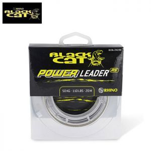 TRESSE BLACK CAT POWER LEADER 20M