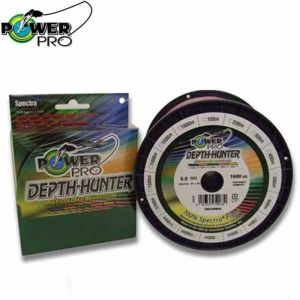 TRESSE POWER PRO DEPTH HUNTER 300M