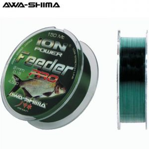 NYLON AWA-SHIMA ION POWER FEEDER PRO 150 M