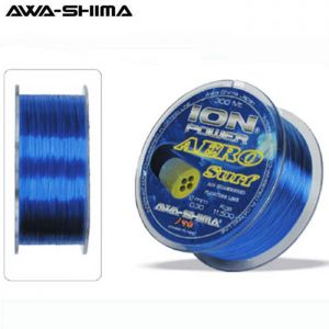 NYLON AWA-SHIMA ION POWER AERO SURF 300M