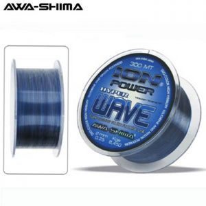 NYLON AWA-SHIMA ION POWER HYPER WAVE 300M