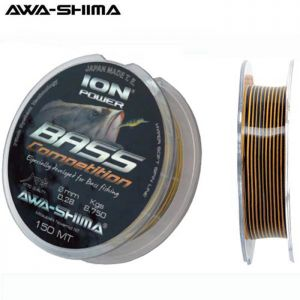 NYLON AWA-SHIMA ION POWER BASS COMPETITION 150M