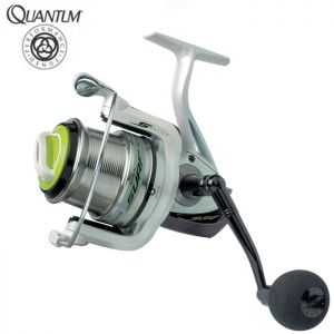 MOULINET DE PECHE QUANTUM SMART SURF MOTION