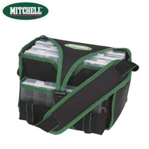 SAC MITCHELL TACKLE BOX BAG
