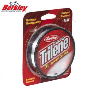 NYLON BERKLEY TRILENE XL SMOOTH CASTING
