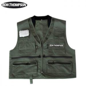 GILET RON THOMPSON FLY VEST